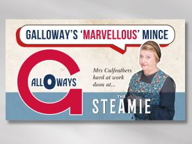 Galloway's