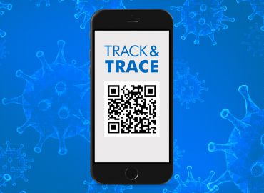 Vizibility launch a new QR code track and trace system